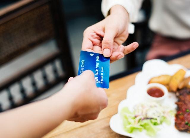 carte de credit renouvelable