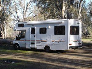 quel crédit pour un camping-car ?