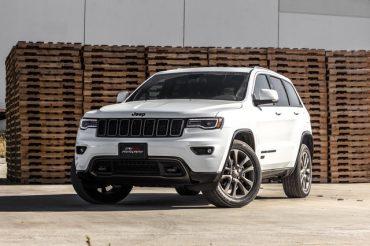crédit Jeep
