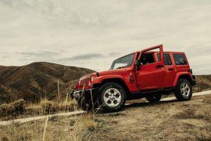 prêt Jeep