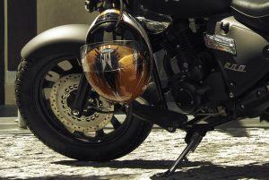 LOA moto