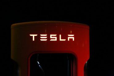 crédit Tesla