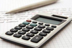 calculer son taux d'endettement