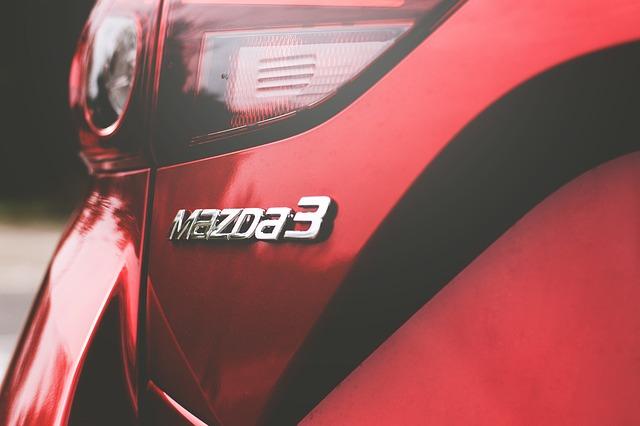 crédit Mazda