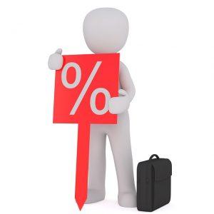 crédit taux bas
