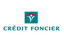 Crédit Foncier logo