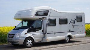 Camping-car LOA