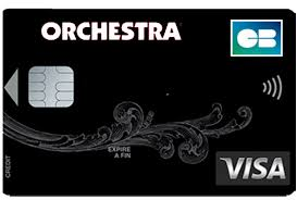 carte orchestra