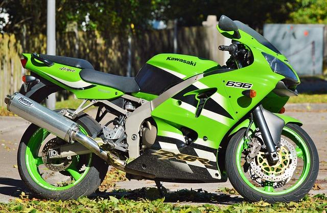 crédit Kawasaki