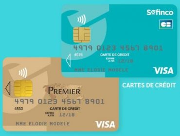 carte crédit sofinco