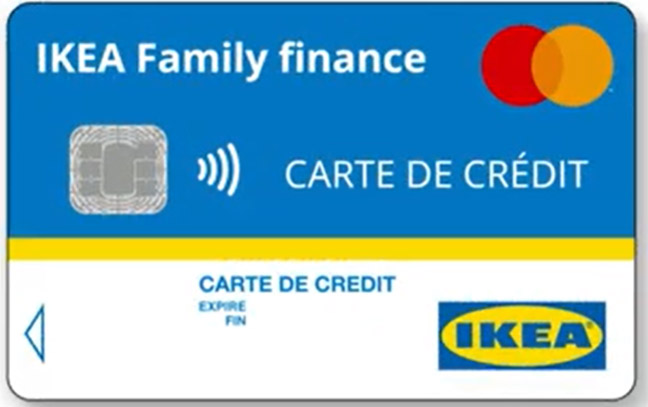 La Carte Ikea Family Geree Par Sofinco Quels Changements