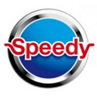 carte de crédit Speedy